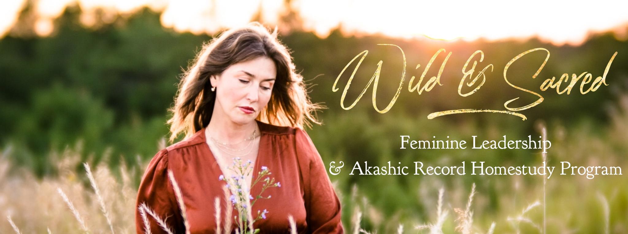 wild akasha